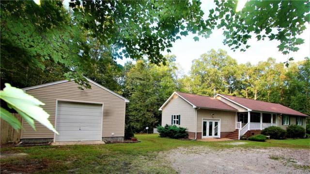 7953 Mountain Laurel Trail, Gloucester, VA 23061 (#1834537) :: Abbitt Realty Co.