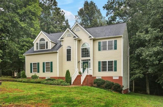 7113 Swiftrock Ridge Place, Chesterfield, VA 23838 (MLS #1834545) :: Explore Realty Group