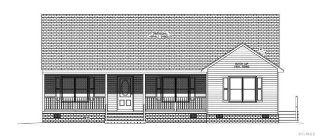 8687 Rock Cedar Road, New Kent, VA 23124 (MLS #1834829) :: The RVA Group Realty