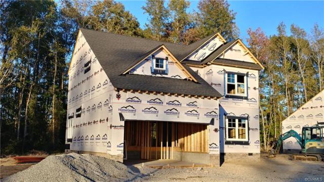 7620 Lynn Creek Drive, North Prince George, VA 23860 (MLS #1834917) :: Explore Realty Group