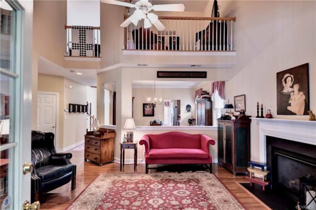 217 Shaindel Drive, Williamsburg, VA 23185 (#1834947) :: Abbitt Realty Co.