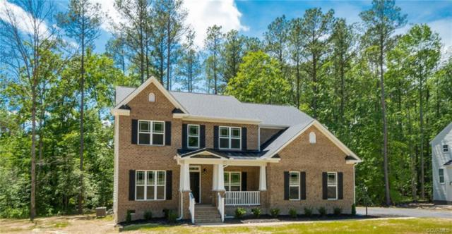 10524 Beachcrest Court, Chesterfield, VA 23832 (#1835308) :: Abbitt Realty Co.