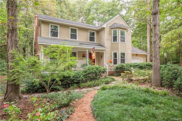 14006 Fortunes Ridge Court, Midlothian, VA 23112 (MLS #1835491) :: Small & Associates
