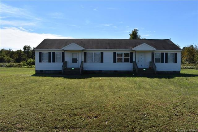 153 Kathy Drive, Lancaster, VA 22503 (MLS #1835551) :: EXIT First Realty