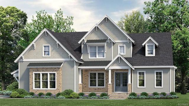 7243 Bonallack Bend, Moseley, VA 23120 (MLS #1835557) :: Explore Realty Group