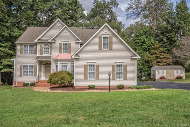4492 Cypress Creek Drive, Prince George, VA 23875 (#1835642) :: Abbitt Realty Co.