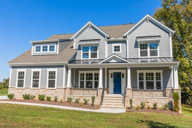 11506 Sinker Creek Drive, Chester, VA 23836 (#1835708) :: Abbitt Realty Co.
