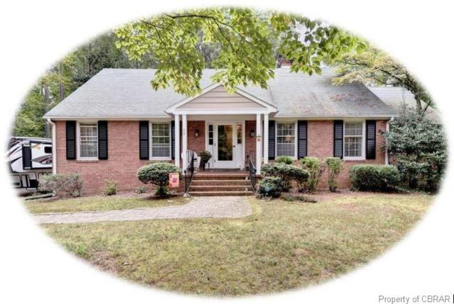 110 Bowstring Drive, Williamsburg, VA 23185 (#1835711) :: Abbitt Realty Co.