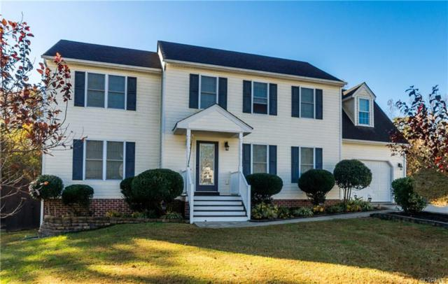 7755 Rolling Hill Road, North Prince George, VA 23860 (MLS #1835789) :: Explore Realty Group