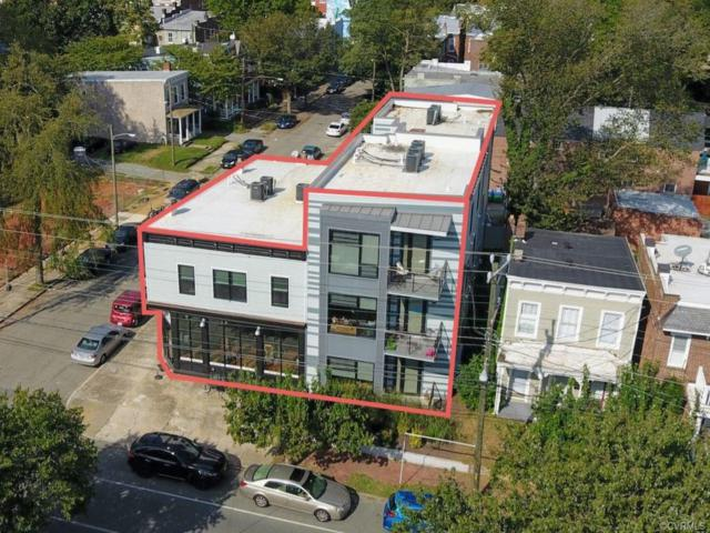 2028 W Cary Street, Richmond, VA 23220 (MLS #1835881) :: Small & Associates