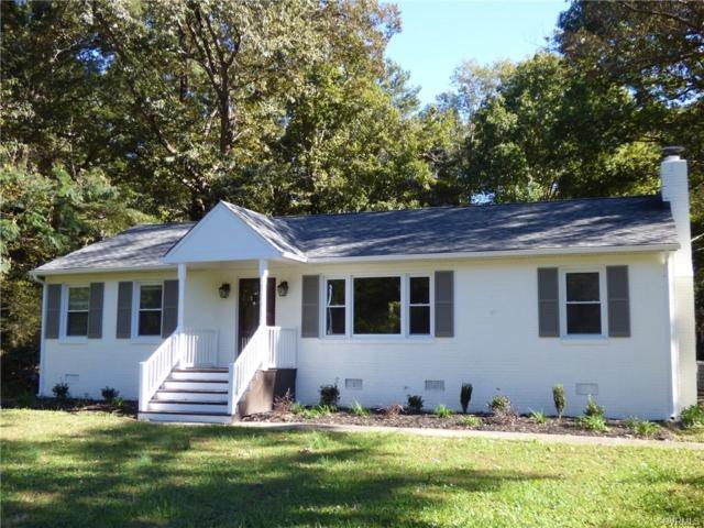 10029 Wycliff Road, North Chesterfield, VA 23236 (MLS #1835967) :: Explore Realty Group