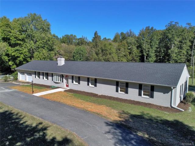 4010 Maidens Road, Powhatan, VA 23139 (#1836022) :: Abbitt Realty Co.