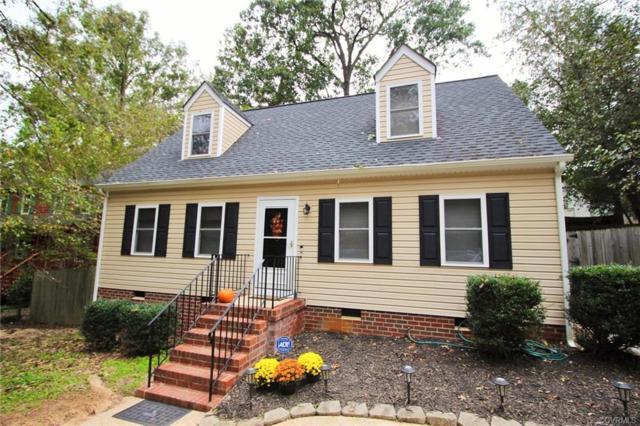 7087 White Pine Lane, Mechanicsville, VA 23111 (MLS #1836024) :: EXIT First Realty