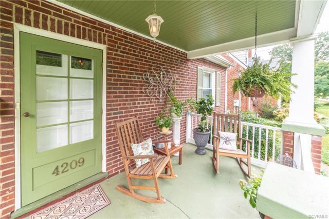 4209 Stonewall Avenue, Richmond, VA 23225 (MLS #1836074) :: Small & Associates