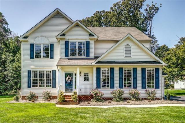 11212 Jimmy Ridge Drive, North Chesterfield, VA 23236 (#1836202) :: Abbitt Realty Co.