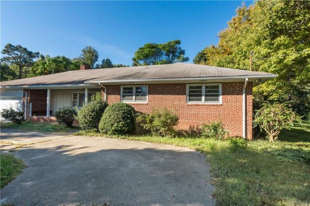 10205 Ashcake Road, Ashland, VA 23005 (#1836272) :: 757 Realty & 804 Realty