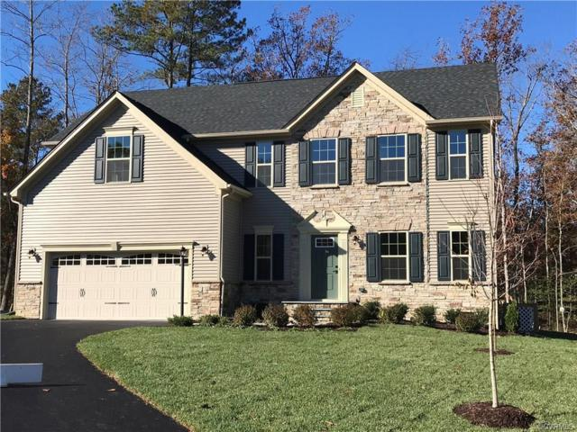 10118 Cravensford Terrace, Chesterfield, VA 23112 (MLS #1836301) :: Explore Realty Group