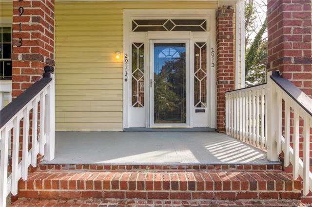 2913 Montrose Avenue, Richmond, VA 23222 (MLS #1836449) :: The RVA Group Realty