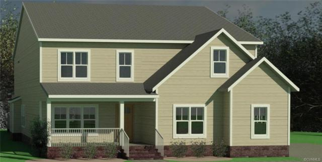 00 Autumn Peak Circle, Mechanicsville, VA 23116 (MLS #1836472) :: EXIT First Realty