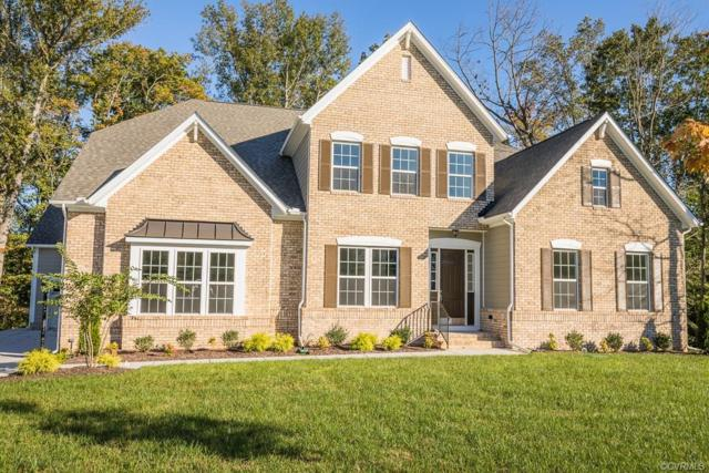 11713 Anchor Landing Court, Chester, VA 23836 (#1836482) :: 757 Realty & 804 Realty