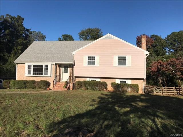 3901 Garden Road, Richmond, VA 23235 (#1836555) :: Abbitt Realty Co.