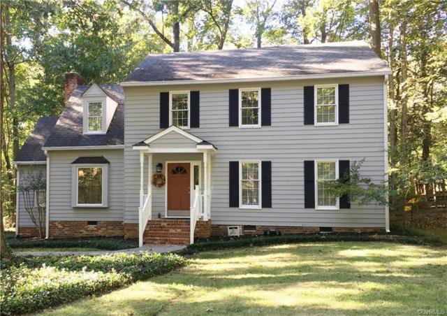 3500 Seven Oaks Road, Midlothian, VA 23112 (MLS #1836699) :: The RVA Group Realty
