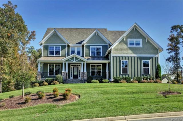 1813 Colwyn Bay Drive, Midlothian, VA 23112 (MLS #1836708) :: Chantel Ray Real Estate