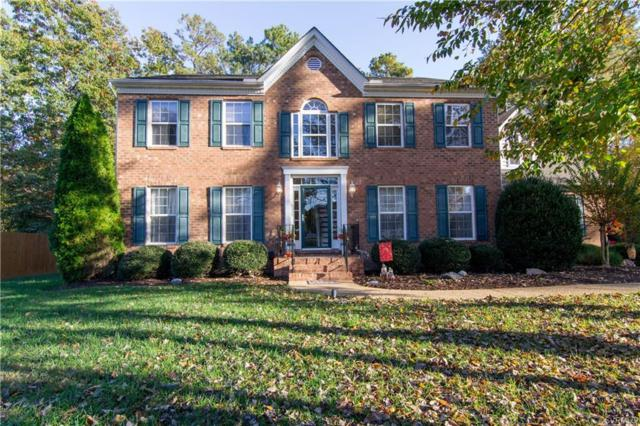 11307 Willowcrest Court, Chesterfield, VA 23832 (#1836787) :: Abbitt Realty Co.