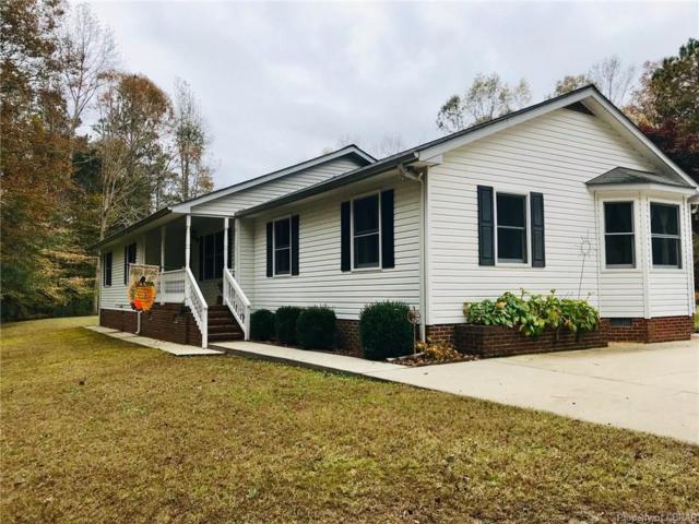 6074 Seldon Pond Road, Gloucester, VA 23061 (#1837250) :: Abbitt Realty Co.