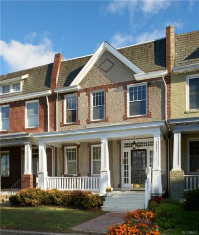 3432 Ellwood Avenue, Richmond, VA 23221 (MLS #1837258) :: Small & Associates