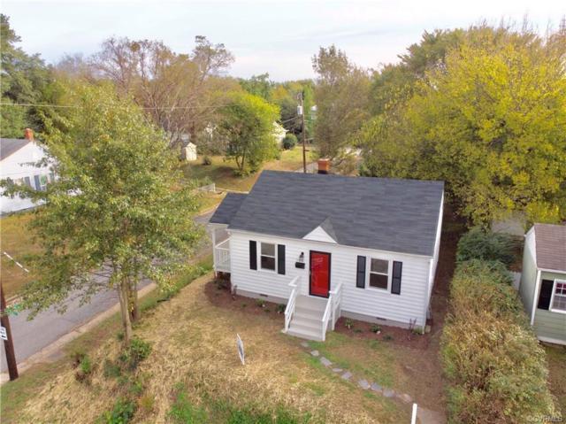 1211 Mount Erin Drive, Richmond, VA 23231 (#1837269) :: Abbitt Realty Co.