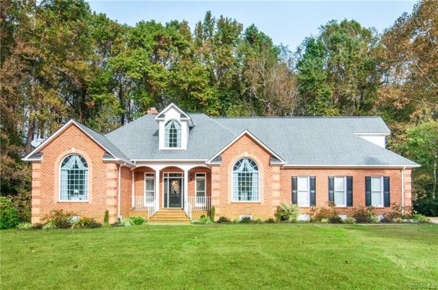 5115 Jefferson Park, Prince George, VA 23875 (#1837438) :: 757 Realty & 804 Homes