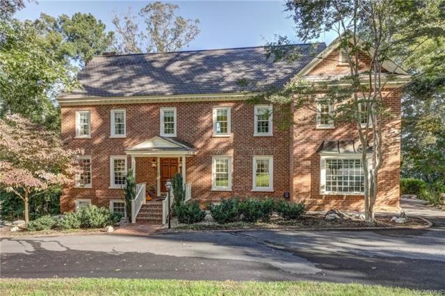 10660 Cherokee Road, Richmond, VA 23235 (#1837529) :: Abbitt Realty Co.