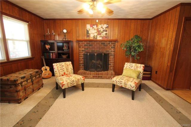 1233 Schroeder Road, Powhatan, VA 23139 (MLS #1837869) :: EXIT First Realty