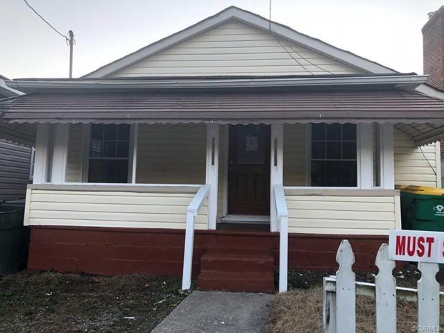 1104 Arlington Road, Hopewell, VA 23860 (#1837918) :: Abbitt Realty Co.