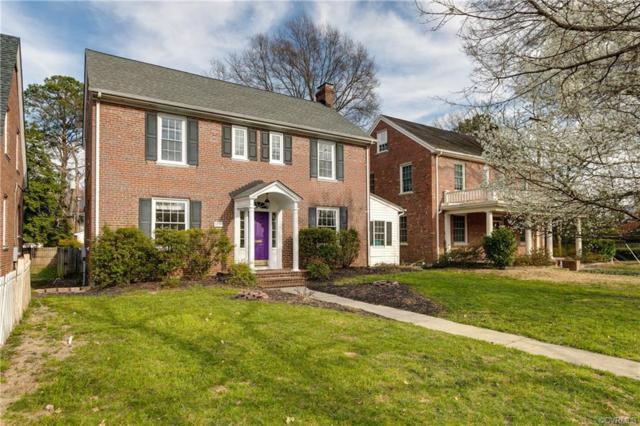4803 Brook Road, Richmond, VA 23227 (MLS #1838020) :: Small & Associates