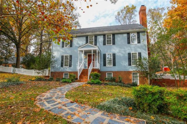 1004 Forest Avenue, Henrico, VA 23229 (#1838043) :: Abbitt Realty Co.
