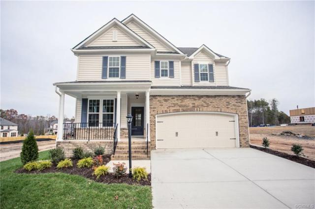 18024 Twin Falls Lane, Moseley, VA 23120 (MLS #1838074) :: Small & Associates