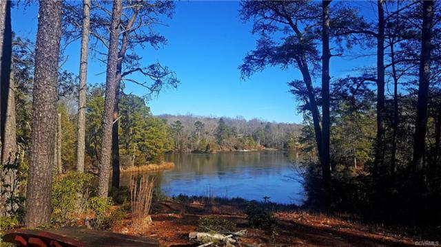 Lot 26 Bald Eagle Drive, Lancaster, VA 22503 (MLS #1838115) :: Chantel Ray Real Estate