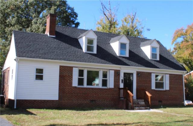 1218 Evergreen Avenue, Richmond, VA 23224 (#1838119) :: Abbitt Realty Co.