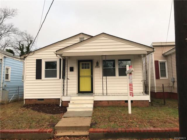 3156 Lawson Street, Richmond, VA 23224 (MLS #1838124) :: Small & Associates