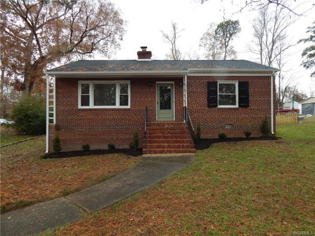 3918 Patsy Ann Drive, Richmond, VA 23234 (#1838151) :: Abbitt Realty Co.