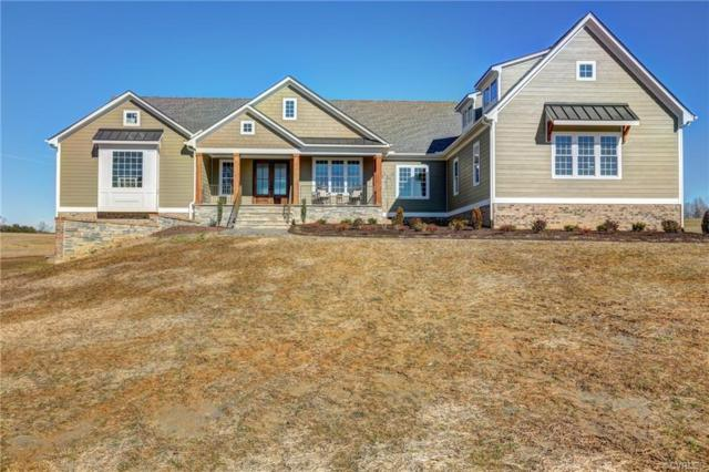 1650 Indys Run, Maidens, VA 23102 (MLS #1838394) :: RE/MAX Action Real Estate