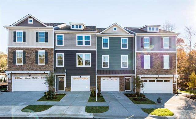 000 Walmart Way #402, Midlothian, VA 23113 (MLS #1838424) :: Small & Associates