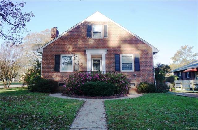 1500 Lake Avenue, Richmond, VA 23226 (#1838445) :: Abbitt Realty Co.