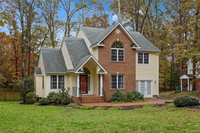 9931 Loch Banif Road, North Chesterfield, VA 23236 (MLS #1838475) :: Explore Realty Group