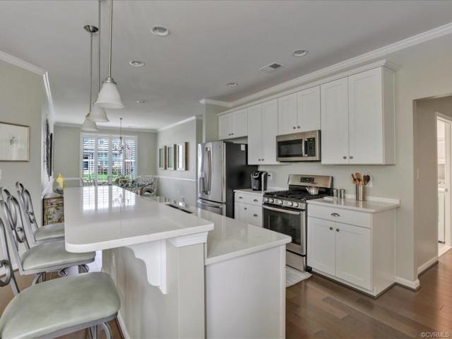 7846 Robert Dinwiddie Terrace, New Kent, VA 23124 (#1838499) :: Abbitt Realty Co.