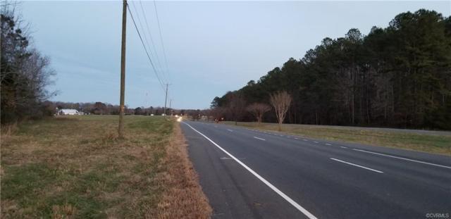 00 Gen Puller Highway, Urbanna, VA 23175 (MLS #1838598) :: EXIT First Realty