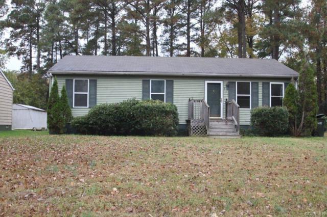 830 Green Ridge Drive, Richmond, VA 23225 (MLS #1838653) :: EXIT First Realty
