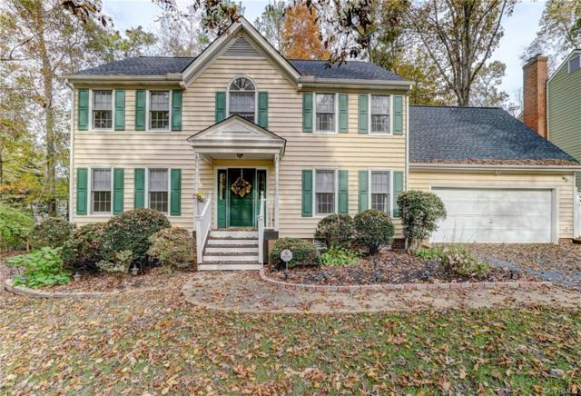 4915 Stoney Creek, Chester, VA 23831 (#1838681) :: Abbitt Realty Co.